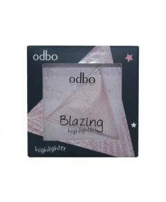 ODBO Blazing Highlighter 8 กรัม No.2 W.90 รหัส.BO591