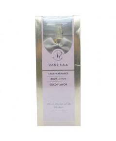 VANEKAA Lava Fragrance Body Lotion วานิก้า ครีมน้ำหอม โลชั่นบำรุงผิวขาว 300ml W.400 รหัส.BD648