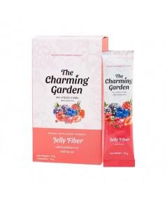 The Charming Garden Jelly Fiber เดอะ ชาร์มมิ่ง การ์เด้น เจลลี่ ไฟเบอร์ W.150 รหัส.I169