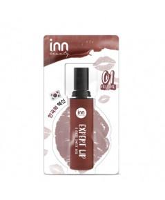 [แบบซอง]Inn Beauty Expert Lip  Cheek Sweet Kiss ลิป  ชีค สวีท คิส No.1 W.150 รหัส.L999