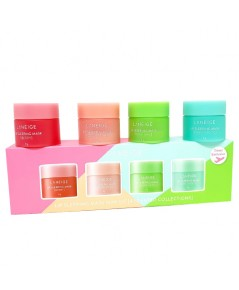 Laneige Lip Sleeping Mask Mini Kit เพิ่มความชุ่มชื่นในระหว่างวัน อุดมด้วย Vitamin C W.250 รหัส.L1009