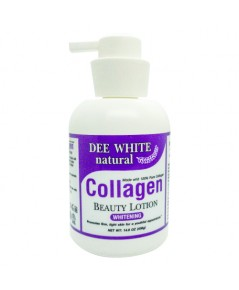 Dee White Collagen Beauty Lotion โลชั่นผิวขาวผสมคอลลาเจน W.550 รหัส.TM1094-1