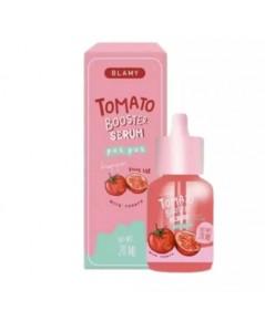เซรั่ม มะเขือเทศ Blamy  Tomato Booster Serum W.70 รหัส.TM1097