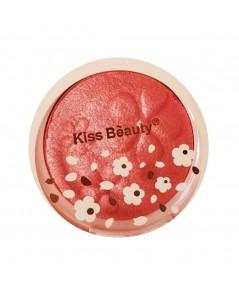 Kiss Beauty sakura Baked Blusher No.03 W.80 รหัส.BO210-3