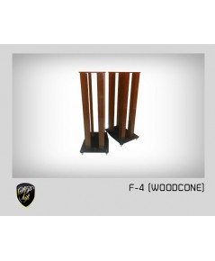 STAND FRONT F-4(Woodclone)