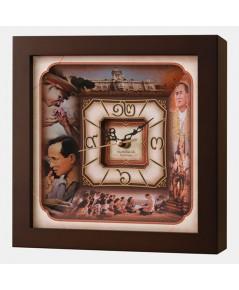 นาฬิกาที่ระลึกในหลวง ร.9 VT009A