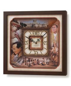 นาฬิกาที่ระลึกในหลวง ร.9 VW009A