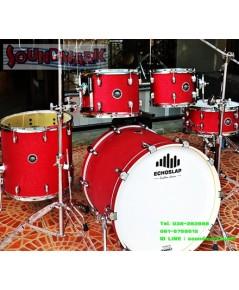 ECHOSLAP Drum set  รุ่น INTERTIA SERIES