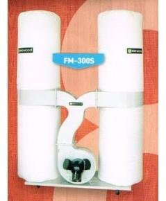 BIGWOOD เครื่องดูดเศษไม้ รุ่น FM-300S