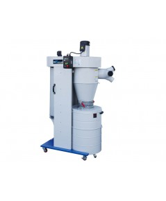 PORTABLE DUST CYCLONE WITH AOTO CANISTER CLEANING SYSTEM-UB-3100VECK