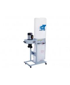 DUST COLLECTOR 1-1/2-2 HP/3HP - UB-UB-802