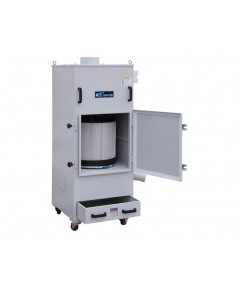 PROFESSIONNAL INDOOR 3HP or 5HP DUST COLLECTOR - UB-503CK