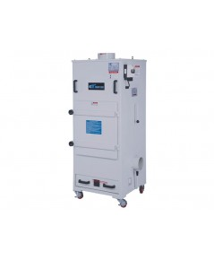 PROFESSIONNAL INDOOR 3HP or 5HP DUST COLLECTOR - UB-503