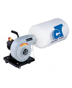 DUST COLLECTOR PORTABLE 1HP -UB-50P