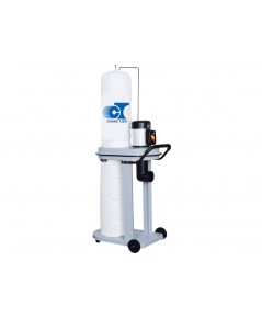 DUST COLLECTOR PORTABLE 1HP -UB-80HD