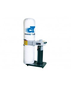 DUST COLLECTOR PORTABLE 1HP -UB-90D
