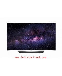 LG รุ่น 55C6T OLED 4K 3D ULTRA HD Smart TV webOS 3.0 ขนาด 55 นิ้ว