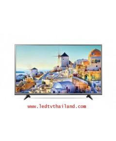 LG รุ่น 60UH615T UHD Smart TV webOS 3.0 ขนาด 60 นิ้ว โทรรับส่วนลดเพิ่มเติม