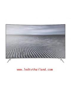 Samsung รุ่น UA55KS7500K SUHD 4K Curved Smart TV ขนาด 55 นิ้ว โทรรับส่วนลดเพิ่มเติม