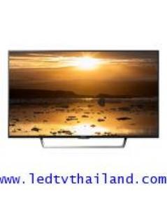 SONY รุ่น KDL-43W750E :W75E LED Full HD High Dynamic Range (HDR) สมาร์ททีวี