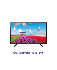 LG รุ่น 49LJ510T LED FULL HD TV | Color Master Engine