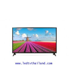 LG รุ่น 49LJ550T LED FULL HD Smart TV | webOS 3.5