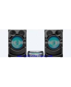 SONY รุ่น SHAKE-X70D ระบบเครื่องเสียงภายในบ้านกำลังสูงพร้อม DVD