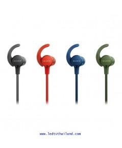 SONY รุ่น MDR-XB510AS หูฟังอินเอียร์แบบสปอร์ต EXTRA BASS