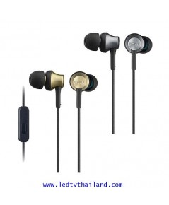 SONY รุ่น MDR-EX650AP หูฟังอินเอียร์