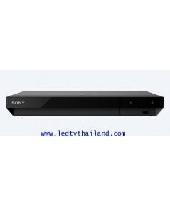 SONY 4K Ultra HD Blu-ray™ Player   UBP-X700