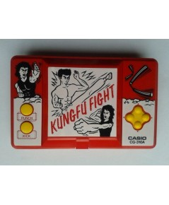 เกมส์กดคาสิโอ KUNGFU FIGHT CG-310A