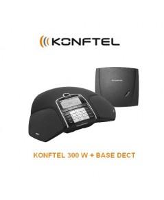 โทรศัพท์สำหรับการประชุม Konftel 300W