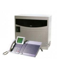 ตู้สาขาโทรศัพท์ NEC รุ่น IP1E-8KSU-A1