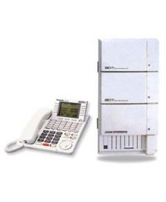 ตู้สาขาโทรศัพท์ Panasonic รุ่น KX-TD1232