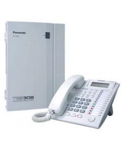 ตู้สาขาโทรศัพท์ Panasonic รุ่น KX-TEB308