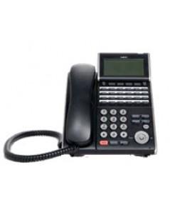 เครื่องโทรศัพท์ NEC รุ่น DTL-24D-1P(BK)TEL