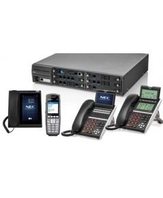 ตู้สาขาโทรศัพท์ NEC รุ่น SV9100