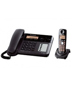 เครื่องโทรศัพท์ไร้สาย Panasonic รุ่น KX-TG3651BX