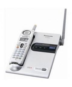เครื่องโทรศัพท์ไร้สายแบบ 2 สายนอก Panasonic รุ่น KX-TG2480BX
