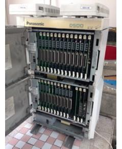 ตู้สาขาโทรศัพท์ Panasonic รุ่น KX-TD500BX