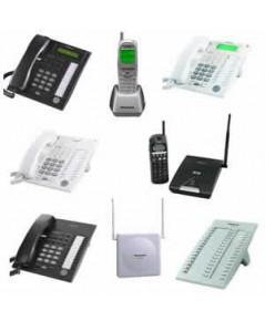 เครื่องโทรศัพท์ Panasonic