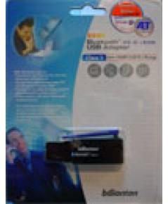 Bluetooth USB V.2.0 ระยะในการโอนถ่ายข้อมูล 10 เมตร ยี่ห้อ Billionton