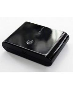 แบตเตอรี่สำรอง (ความจุ 10000 mAh) สำหรับ (PSP) สีดำ