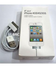 สายชาร์จ - สาย Sync ข้อมูล (iPad-iPhone)