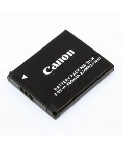 แบตเตอรี่ ยี่ห้อ Canon รหัสแบตเตอรี่ NB-11LH (ความจุ 800mAh) รับประกัน 6 เดือน (Battery Camera)