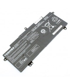 แบตเตอรี่ Notebook Toshiba รหัส NLT-Z40 ความจุ 60Wh (ของแท้) รับประกัน 6 เดือน
