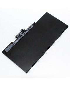 แบตเตอรี่ Notebook สำหรับ HP รหัส NLH-840 G3  ความจุ 46Wh (ของแท้) ประกันร้าน 6 เดือน