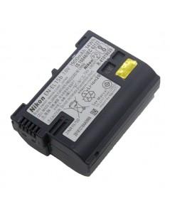 แบตเตอรี่ ยี่ห้อ Nikon รหัสแบตเตอรี่ EN-EL15B (ความจุ 1900mAh) รับประกัน 6 เดือน (Battery Camera)