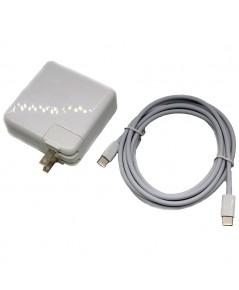 Adapter Apple 20.3V/3A USB-C (9V/3A,5.2V/2.4A) ของแท้