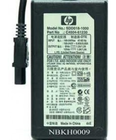 Adapter Printer / Scanner Output = 5V/1.2A , 12V/1A